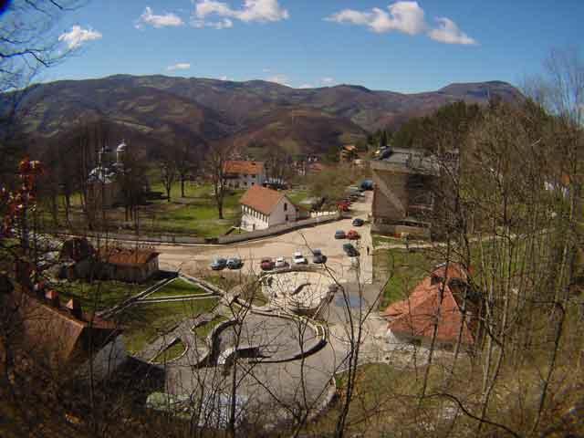 Pribojska Banja Srbija