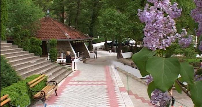 Prolom Banja